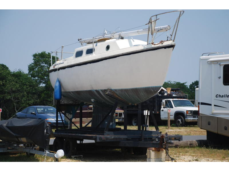 1968 Westerly Cirrus located in New Jersey for sale