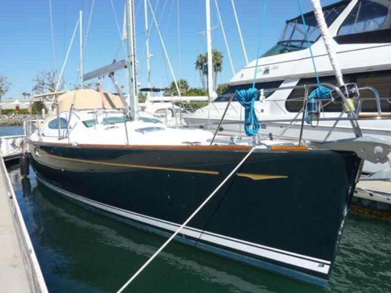 2006 Jeanneau 49 Deck Salon located in California for sale