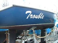 2006 Nyack New York 25.7 Precision Boatworks Colgate 26
