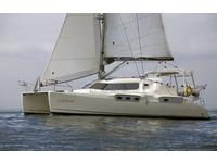 2009 Grenada Eastern caribbean Outside United States 40 <B>Maverick Yachts</B><B></B> Maverick 400 Catamaran