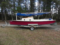 1987 Seabrook South Carolina 21 <B>Hen</B> Bay Hen