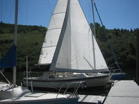 1976 Basalt Colorado 26 Costal Recreation 26' Balboa